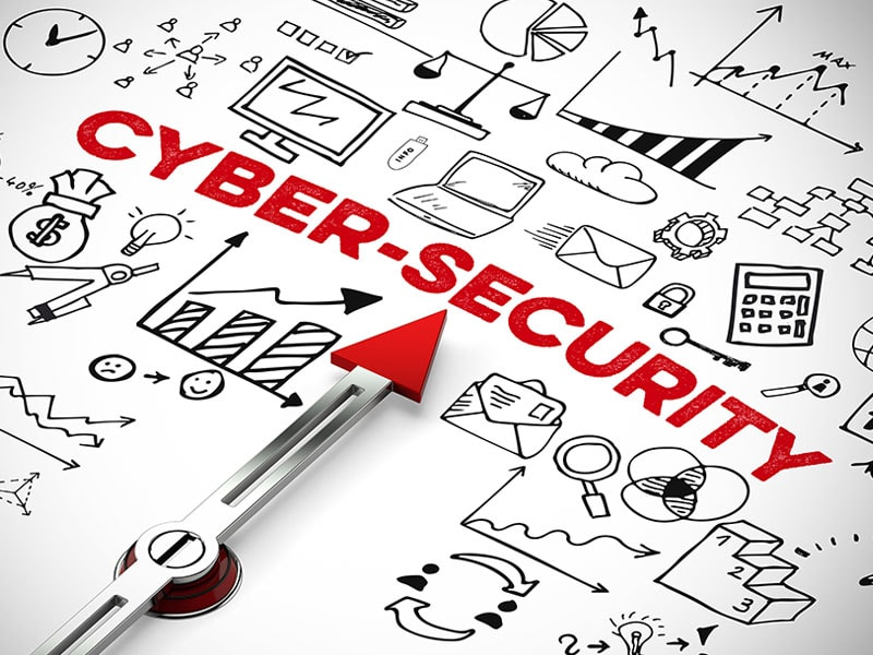 Specialist in cybersecurity, protect your business!