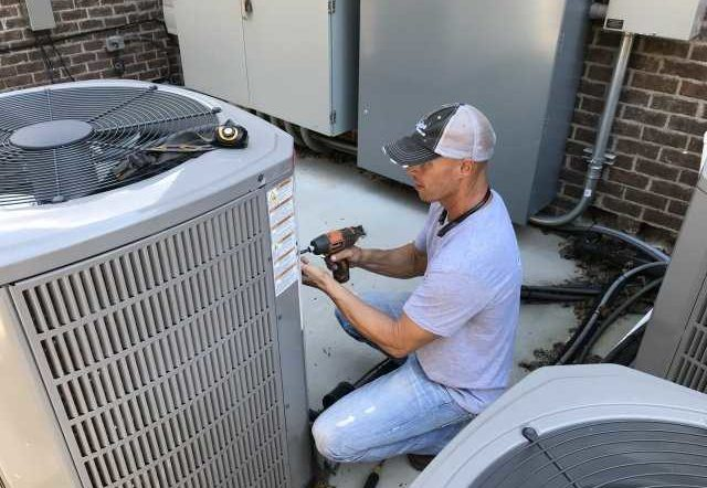 Simple Maintenance Tips To Keep Your Air Conditioning System At Its Best