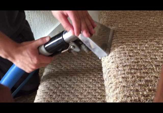 How To Make Carpet Cleaners Eco-Friendly