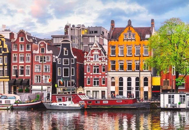 Hotel Accommodation in Amsterdam