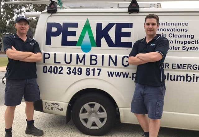 Facts About Licensed Plumbers