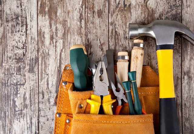 The Top 10 DIY Tools