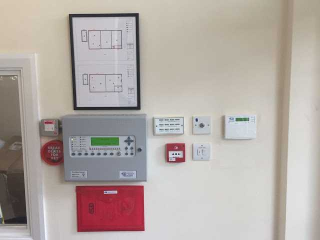Reasons To Install Security Alarms