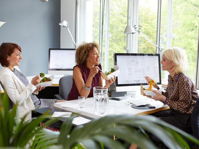 Workplace Wellness 7 Keys