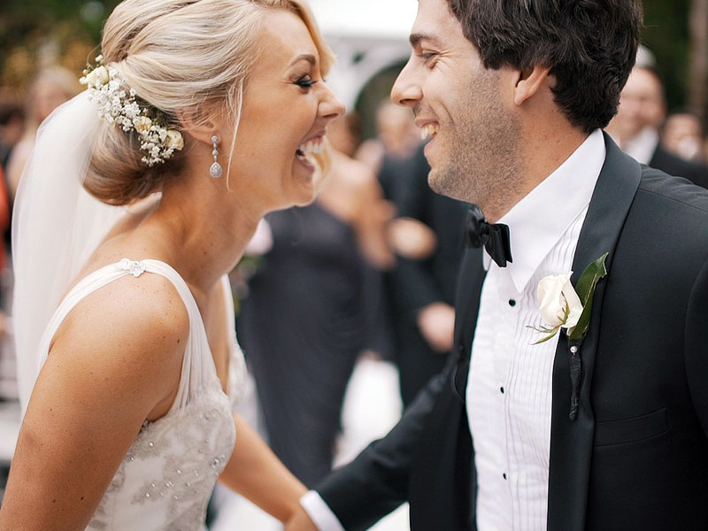 Planning Your Dream Wedding Day