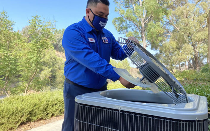 Upgrade Your Air Conditioning