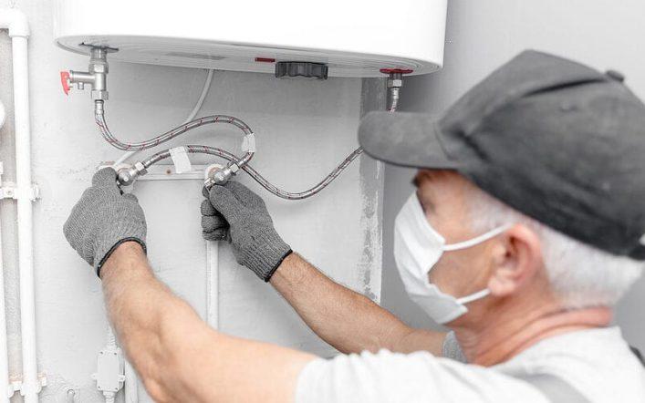 Repairing Water Heaters